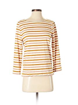 J. Crew 3/4 Sleeve T-Shirt Size M