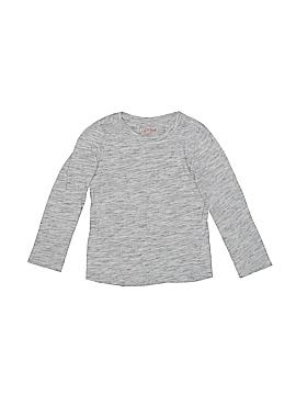 Cat & Jack Long Sleeve T-Shirt Size 4