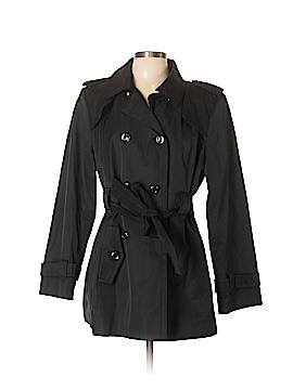 Calvin Klein Trenchcoat Size XL