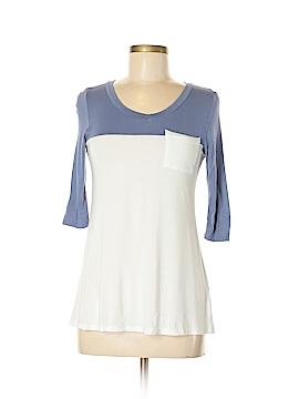 Caralase 3/4 Sleeve T-Shirt Size S