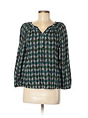 Boden Women Long Sleeve Blouse Size 4