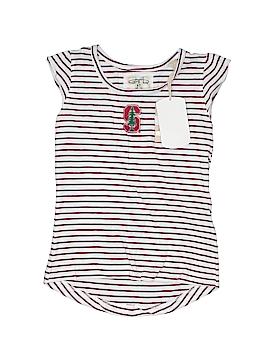 Garb Short Sleeve T-Shirt Size 4T