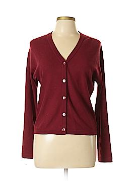 Brooks Brothers Wool Cardigan Size L
