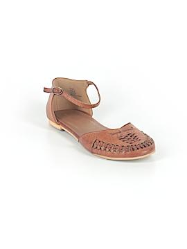 Francesca's Sandals Size 8 1/2