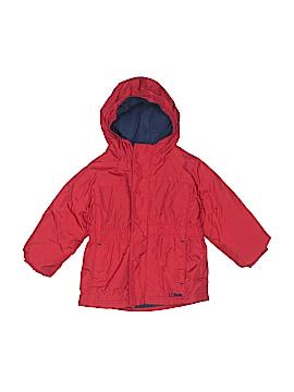 L.L.Bean Coat Size 12-18 mo