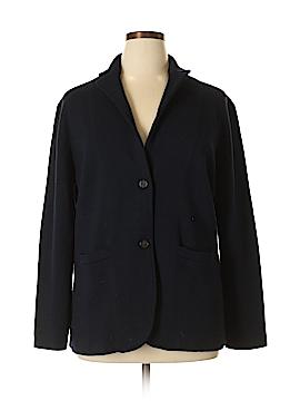 J. Crew Wool Blazer Size XL