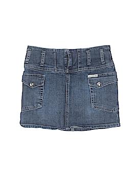 CALVIN KLEIN JEANS Denim Skirt Size 10