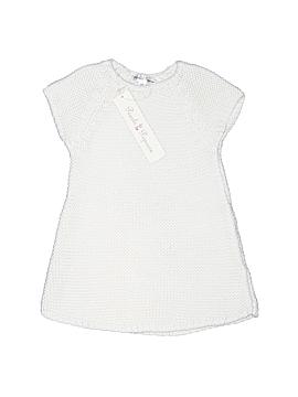 Pearls & Popcorn Dress Size 12 mo