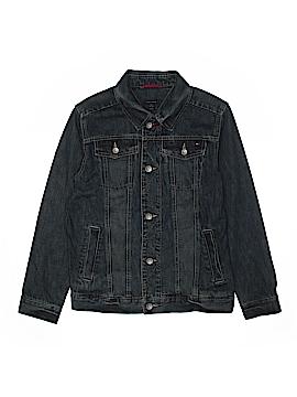 Tommy Hilfiger Denim Jacket Size X-Large kids(16-18)