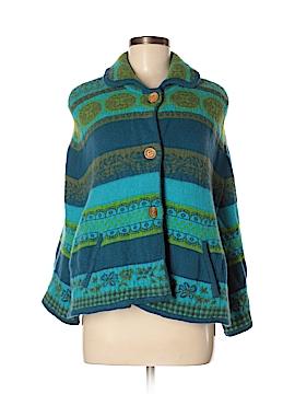 J.jill Wool Coat Size M