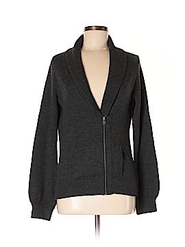 Wallace Wool Cardigan Size M
