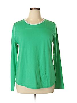 SO Long Sleeve T-Shirt Size XL