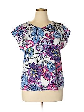 Talbots Short Sleeve T-Shirt Size XL