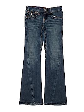 True Religion Jeans Size 12