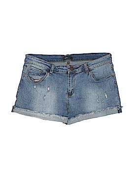 STS Blue Denim Shorts 30 Waist