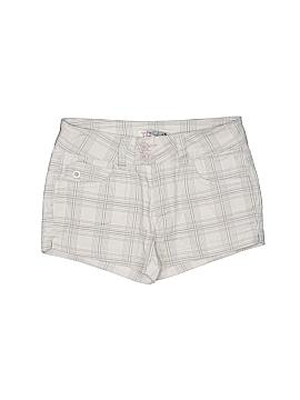 YMI Khaki Shorts Size 14