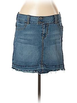 American Star Denim Skirt Size M