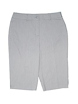 Counterparts Khaki Shorts Size 10