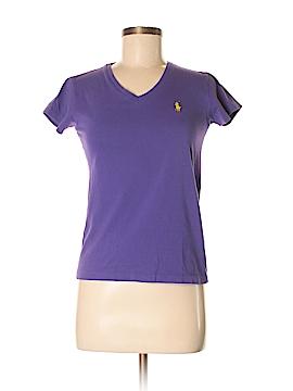 Ralph Lauren Sport Short Sleeve T-Shirt Size XS