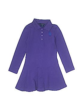 Polo by Ralph Lauren Dress Size S (Kids)