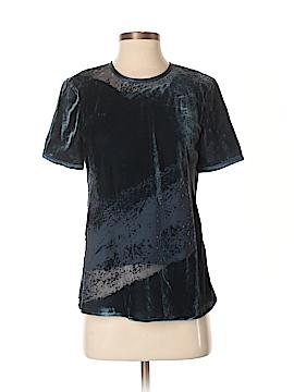 Donna Karan Collection Short Sleeve Top Size XS