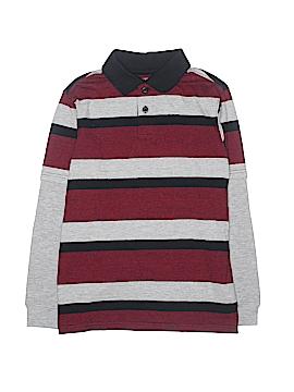 Wrangler Jeans Co Long Sleeve Henley Size 10 - 12