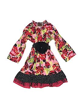 Vintage Couture Dress Size 2T