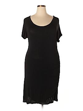 Caslon Casual Dress Size 1X (Plus)