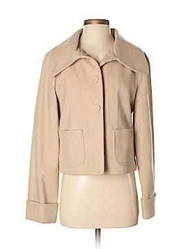 Liz Claiborne Wool Coat Size M