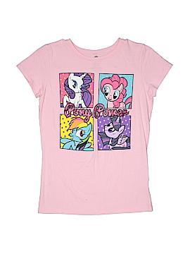My Little Pony Short Sleeve T-Shirt Size X-Large (Youth)