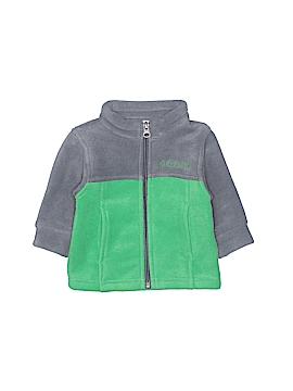 Columbia Fleece Jacket Size 3-6 mo