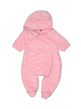 Baby Gap One Piece Snowsuit Size 0-3 mo