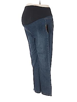 Attitude Unknown Jeans Size M (Maternity)