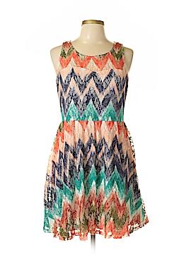 Love, Fire Casual Dress Size XL