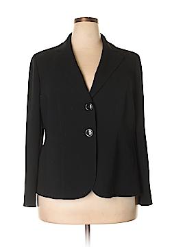 Jones New York Collection Blazer Size 18w Petite (Plus)