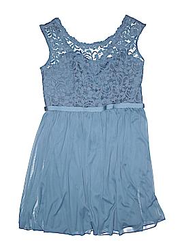 David's Bridal Dress Size 14
