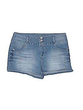 BLUE SPICE Denim Shorts Size 13