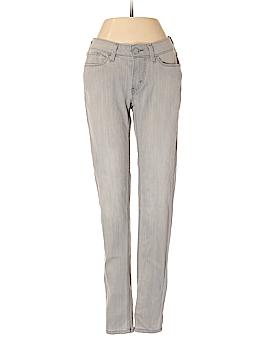 Levi Strauss Signature Jeans 27 Waist