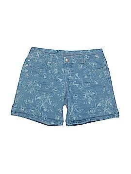 Liverpool Jeans Company Denim Shorts Size 6