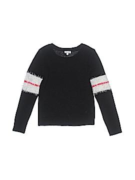 Splendid Pullover Sweater Size 7