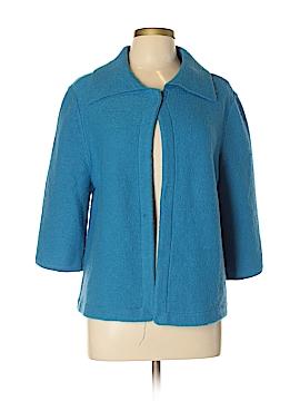 Cj Banks Wool Cardigan Size X