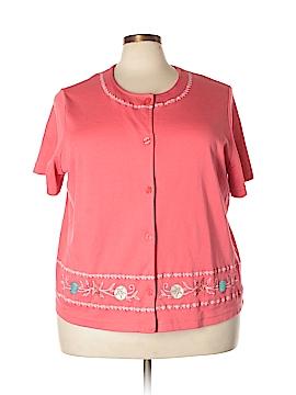 Blair Sweatshirt Size 3X (Plus)