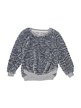 Xhilaration Sweatshirt Size 6