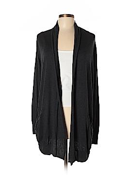 Wilfred Silk Cardigan Size L