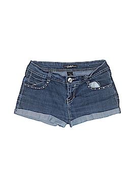Southpole Denim Shorts Size 7