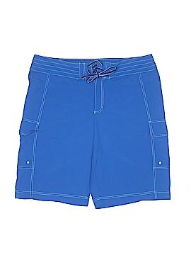 Lands' End Board Shorts Size 6