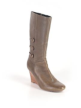 Ecco Boots Size 40 (EU)
