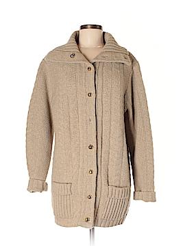 Sunner Wool Cardigan Size L