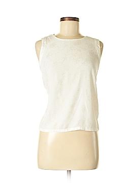 Lila Rose Sleeveless Blouse Size M