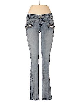 Premiere Jeans Size 3 - 4